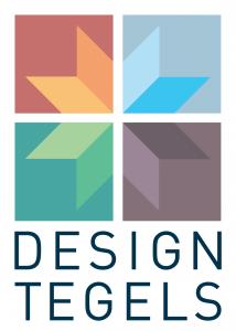 designtegels logo